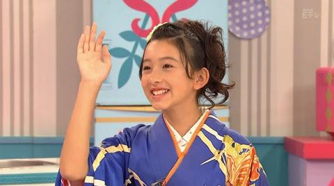 画像 105枚noa ノアちゃん 12才小学6年生 ゴーゴーキッチン
