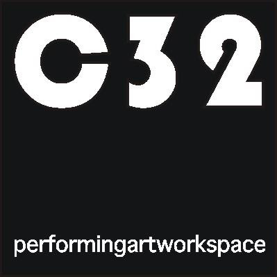 logo C32 PerformingArtWorkSpace