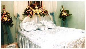 decoration: tips dan dekorasi pesta pernikahan