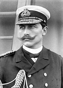 Vilhelm II av Tyskland
