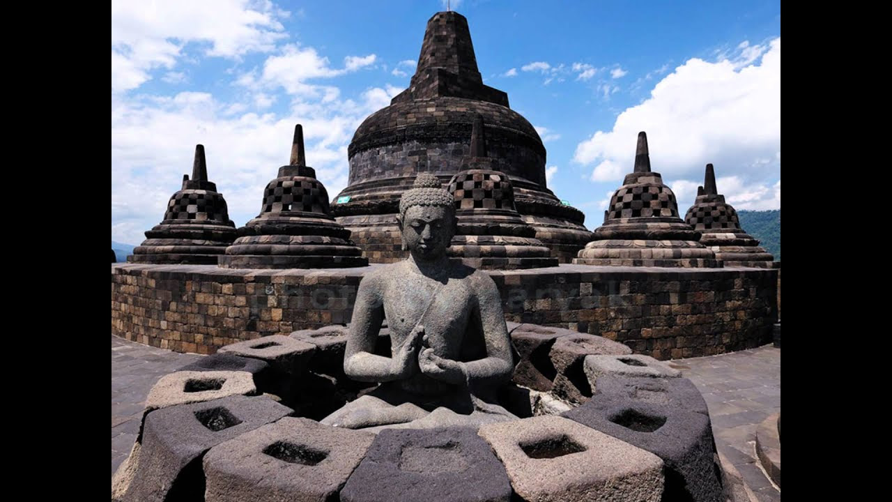 indonesia history and Java culture  YouTube