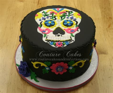 123 best Day Of The Dead, Skull Cakes, CupCakes & More