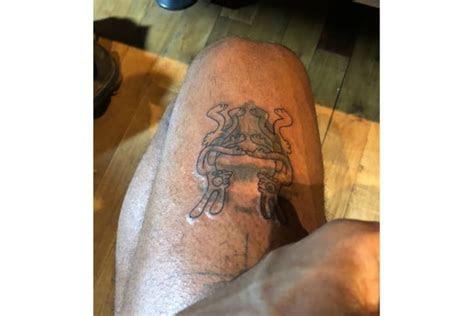 frank ocean  homo  hetero tattoo
