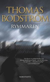 Bokomslag Rymmaren (pocket)