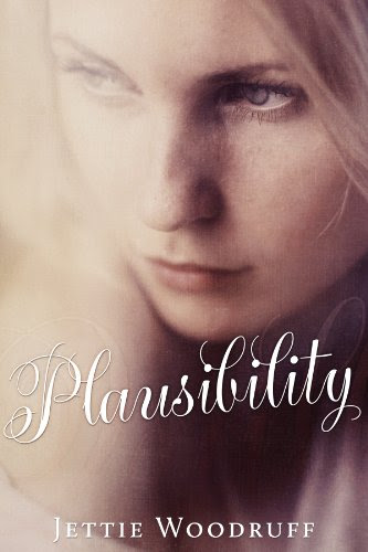 PLAUSIBILITY by Jettie Woodruff