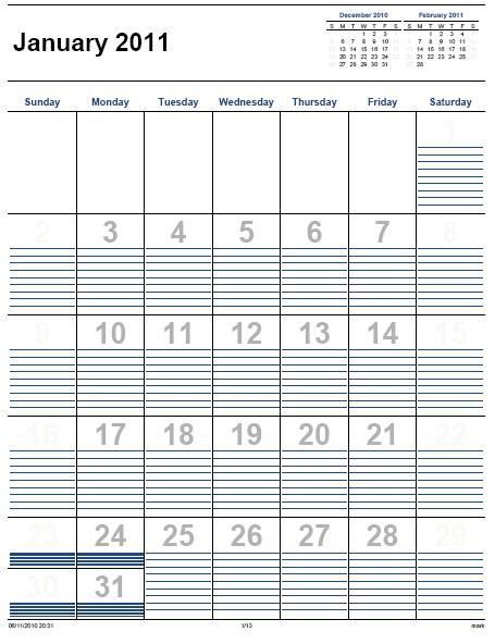 september 2011 printable calendar. printable calendars 2011