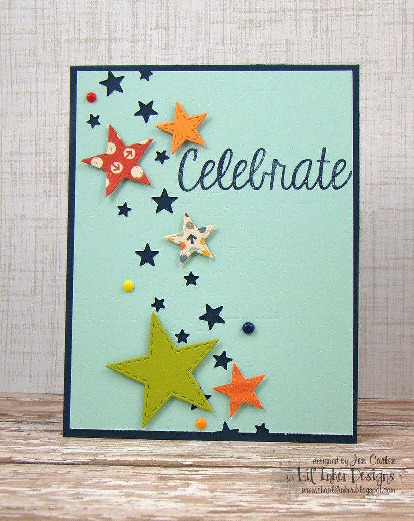 Celebrate Stars