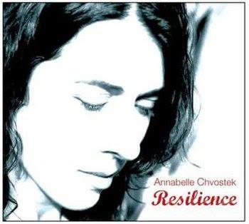 Resilience (Annabelle Chvostek album)