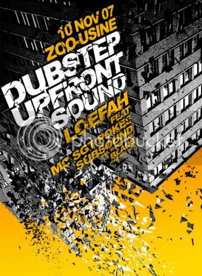 Loefah @ Dubstep Upfront Sound