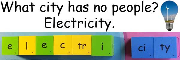 city 城市 都市 electricity 電力