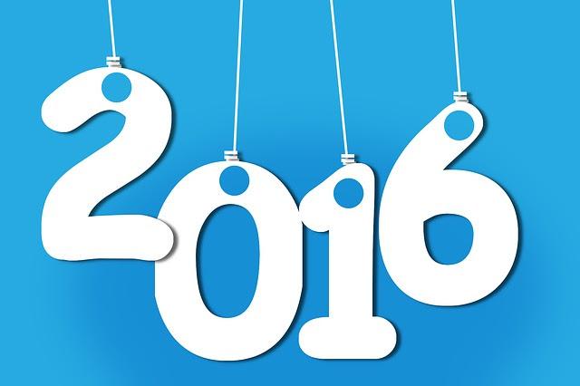 Video Tahun Baru 2016