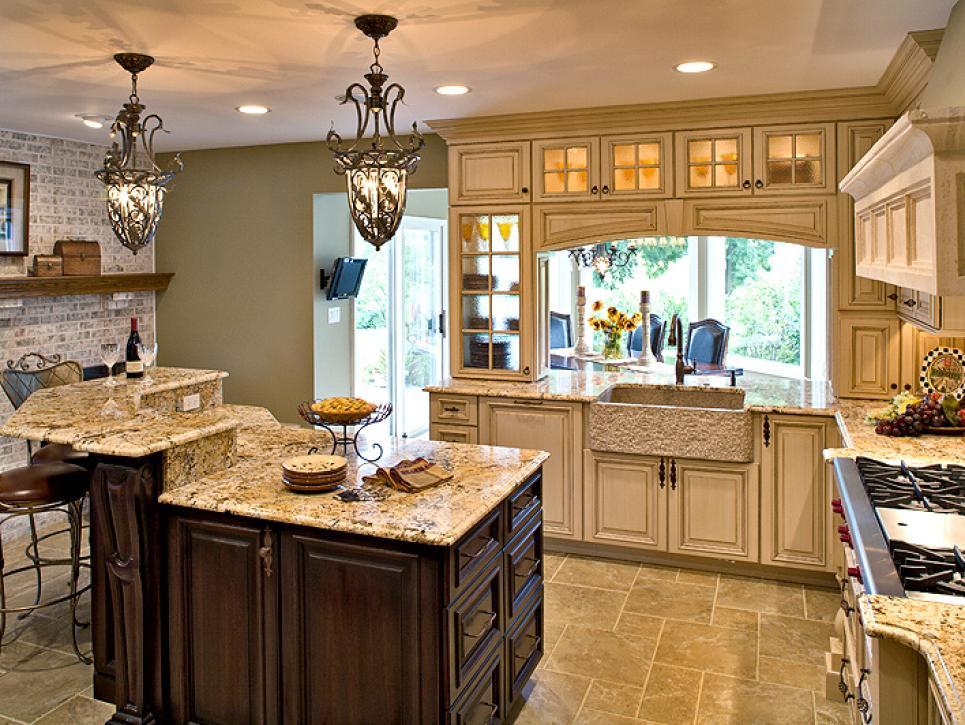 The 4 Layers of Luxury Kitchen Lighting - Revuu