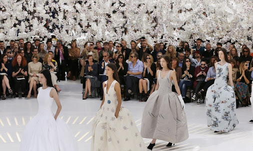 Dior Moves Resort Collection Show To France—Sorry 'Bout It, LA