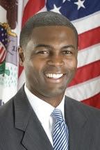 Photograph of  Representative  La Shawn K. Ford (D)