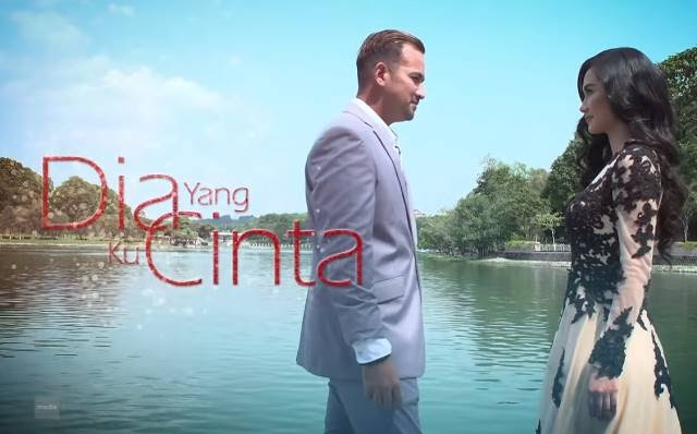 SINOPSIS DIA YANG KU CINTA (TV3)