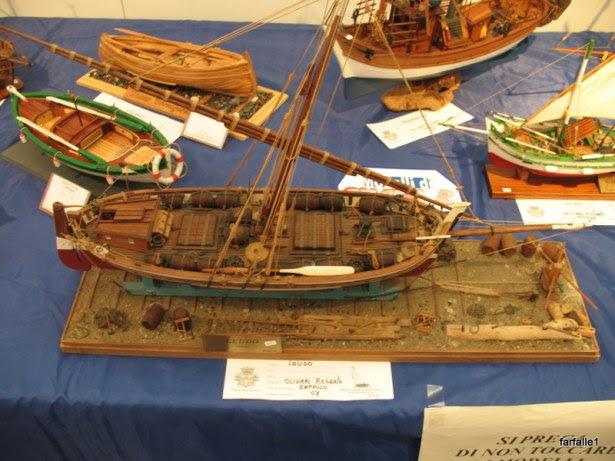 model boat building basics