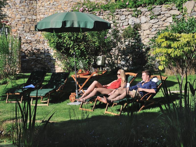 Review Hotel Schloss Duernstein