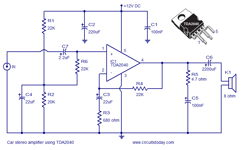 12v subwoofer amplifier circuit manual circuit diagram images 12v subwoofer amplifier circuit manual car audio amplifier circuit schematic and diagram 12v subwoofer publicscrutiny Image collections