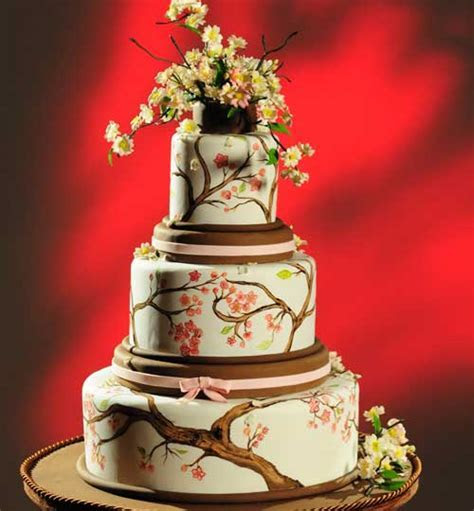 Amazing Wedding Cakes ? Christopher Garren?s Cakes ? WE tv