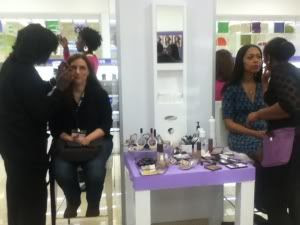 Duane Reade LOOK boutique