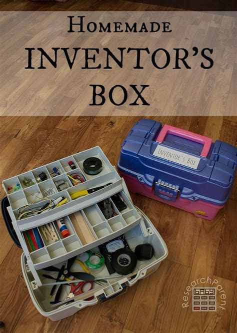 ideas  inventions kids  pinterest play