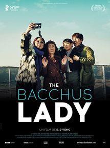 Bande-annonce The Bacchus Lady