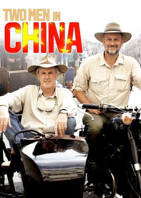 Two Men in China - Season 1