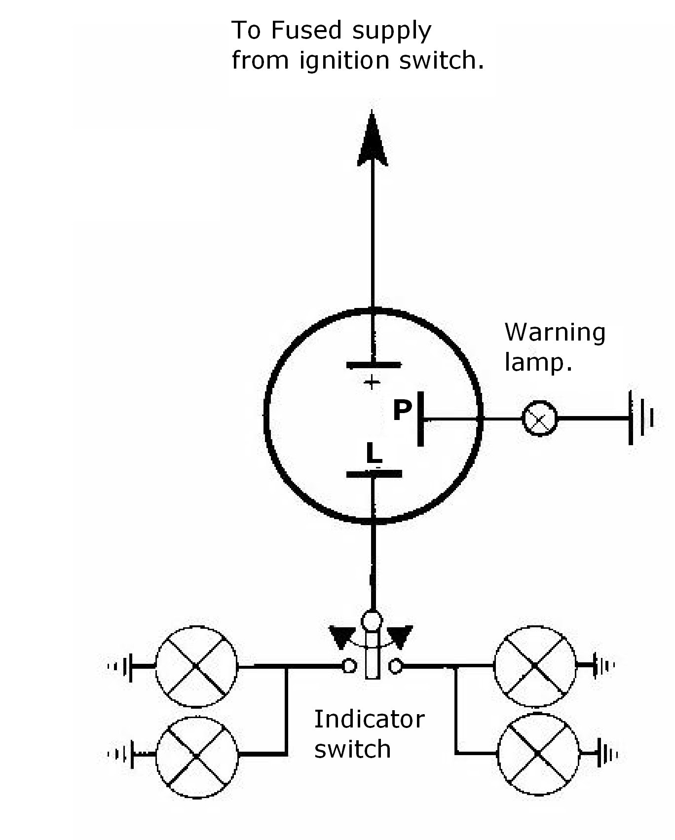 Diagram 5 Pin Flasher Wiring Diagram Full Version Hd Quality Wiring Diagram Blogxkober Unvulcanodilibri It