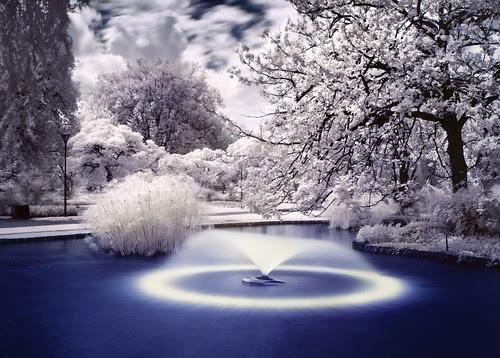 Frozen por McSnowHammer