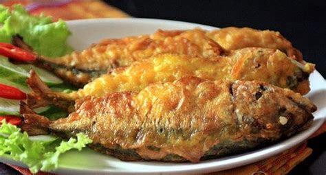 resepi ikan goreng celup tepung sedap blogopsi
