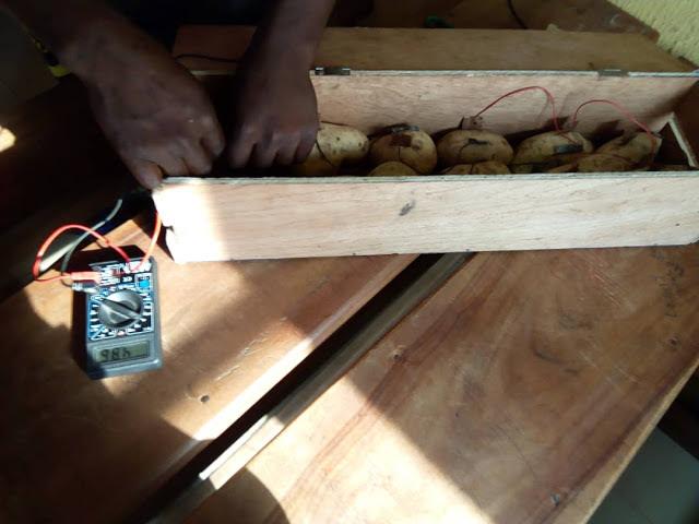 Anambra School Children Create Generator That Runs On Water 3 phcityhype