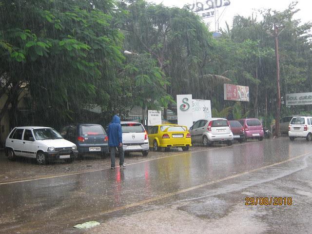 Soul Curry, Mumbai Pune Expressway at Wakad Pune