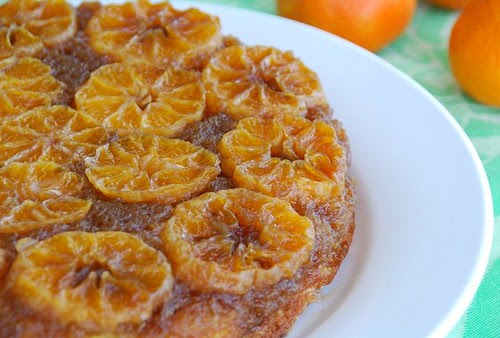 clementine cake whole