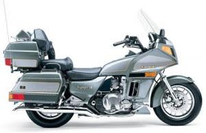 Kawasaki Voyager Xii Zg1200 1200 Manual