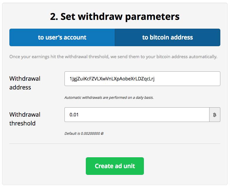 bitcoin account in rwanda