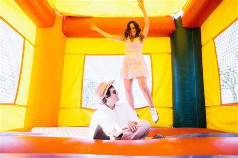 Playful Pioneertown Wedding: Lisa   Mitch