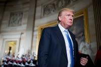 Επίδειξη ισχύος από τον Trump με το βλέμμα στη Βόρεια Κορέα - Κλικακώνεται επικίνδυνα η ένταση - Ανησυχία σε Μόσχα και Πεκίνο