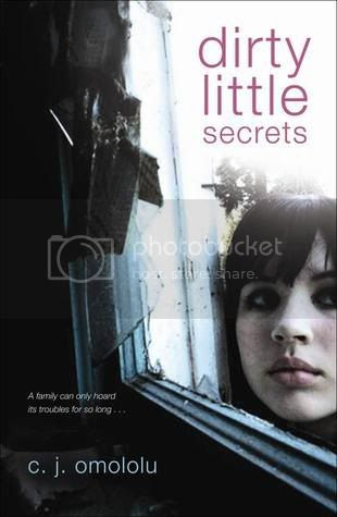 Dirty Little Secrests by C. J. Omololu