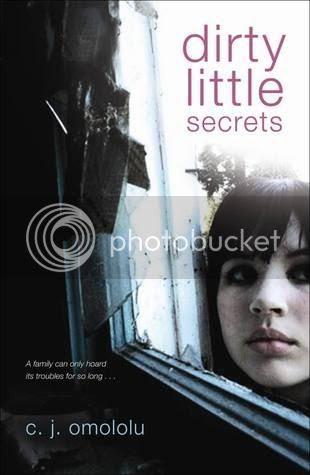 Dirty Little Secrests by C. J. Omololu