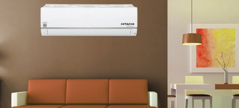 Latest AC technologies- Hitachi Air conditioners