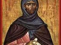 Rugaciunea Sfantului Efrem Sirul - rugaciunea Postului Pastelui