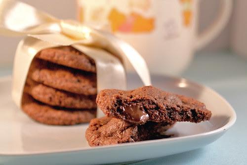 Cookies dal cuore tenero