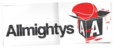 Allmightys T-shirt Design Ideas Competition