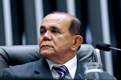 Deputado Chiquinho Escórcio