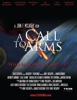 Apocalypse Later: A Call to Arms (2008)