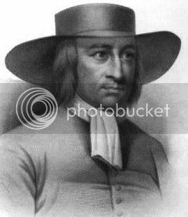 Quaker founder