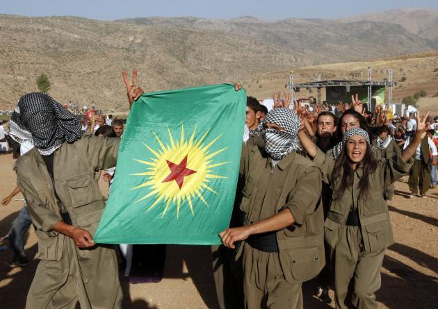 Τουρκία - Κούρδοι ξανά στα όπλα;