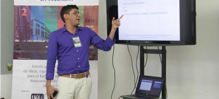 Cali actualiza su Plan Estratégico de Tecnologías de la Información -PETI