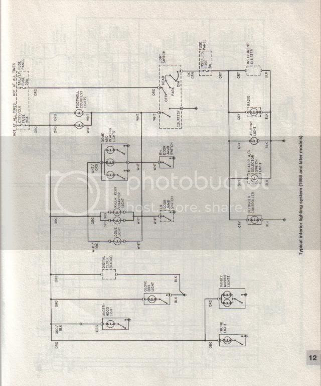 Need Wiring Diagram Of Engine Harness Montecarloss Com Message Board