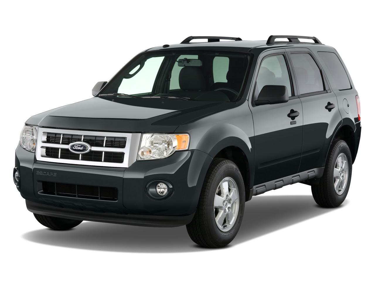 Ford Escape Xlt 2010 Reviews